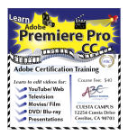 Click to register for Premiere Pro